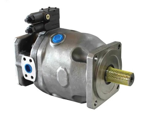 Vickers PV063R1K1K3NHCD+PV032R1L1T1NDL Piston Pump PV Series
