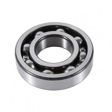 2.756 Inch | 70 Millimeter x 4.921 Inch | 125 Millimeter x 1.563 Inch | 39.7 Millimeter  CONSOLIDATED BEARING 5214-2RS C/3  Angular Contact Ball Bearings