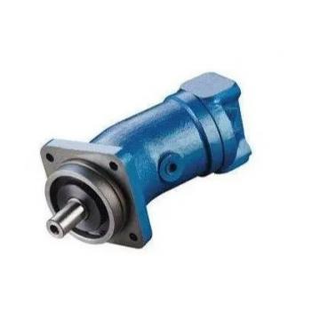 Vickers PV063R1K1T1NFRZ+PVAC1ECMNSYW20 Piston Pump PV Series
