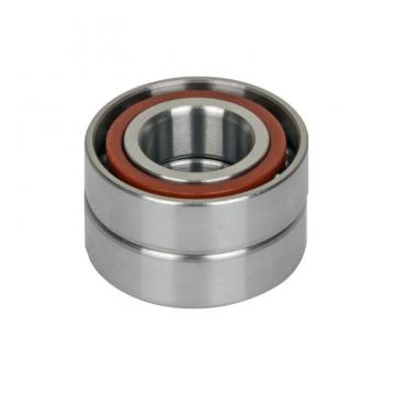 CONSOLIDATED BEARING R-1/4-ZZ  Single Row Ball Bearings