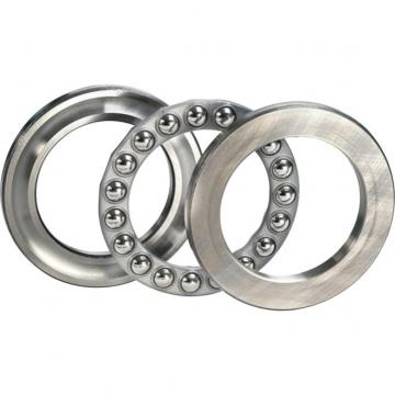 190 mm x 340 mm x 55 mm  FAG NJ238-E-M1  Cylindrical Roller Bearings