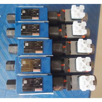 REXROTH 3WE 6 A6X/EW230N9K4/V R900717801 Directional spool valves