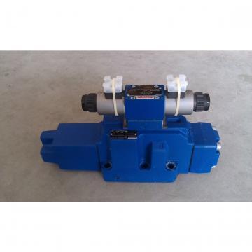REXROTH 4WE 10 U3X/CG24N9K4 R900592655 Directional spool valves