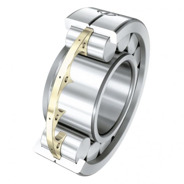 Spherical Insert Pillow Block Bearing with Eccentric Sleeve (SA201) #1 image