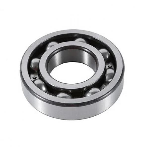 3.937 Inch | 100 Millimeter x 8.465 Inch | 215 Millimeter x 2.362 Inch | 60 Millimeter  CONSOLIDATED BEARING NH-320E M W/23  Cylindrical Roller Bearings #2 image