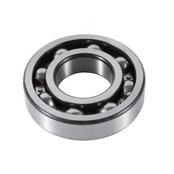 SKF 6008-2RS2/C3GJN  Single Row Ball Bearings #1 image