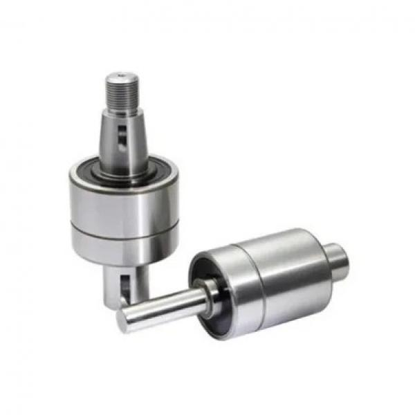 CONSOLIDATED BEARING STO-10-ZZX  Cam Follower and Track Roller - Yoke Type #2 image