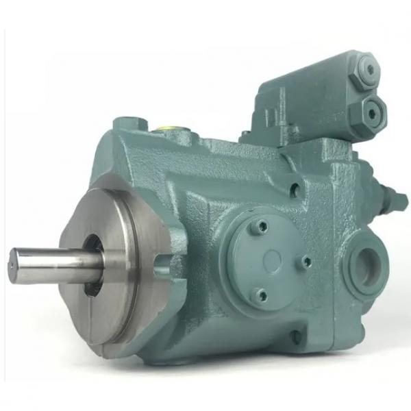 Vickers PV080R1K1B4NFR1+PGP517A0250CD1 Piston Pump PV Series #1 image