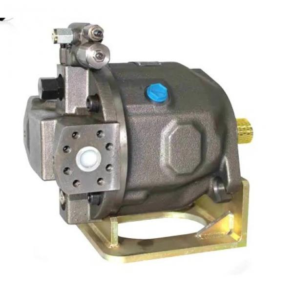Vickers PV080R1K1A4NFWS+PGP511A0280CA1 Piston Pump PV Series #1 image