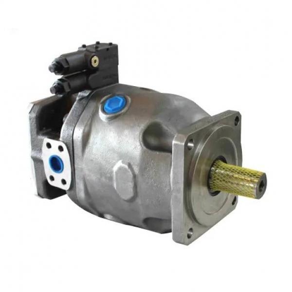 Vickers PV080R1K1B4NKLA+PGP517A0330CD1 Piston Pump PV Series #3 image