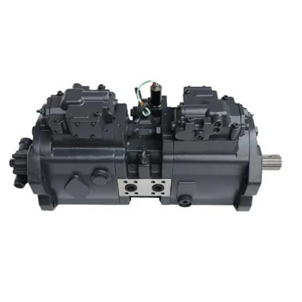 Vickers PV063R1K1T1NSCZ+PVAC1ECMNSJW35 Piston Pump PV Series #3 image