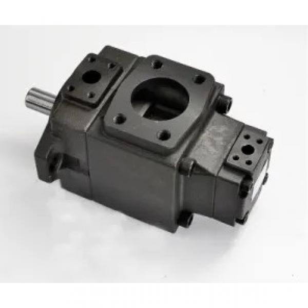 Vickers PV080R1K1B4NKLA+PGP517A0330CD1 Piston Pump PV Series #2 image