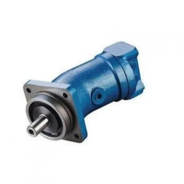 Vickers PV063R1K1T1NFFZ+PVAC1ECMNSJW35 Piston Pump PV Series #1 image