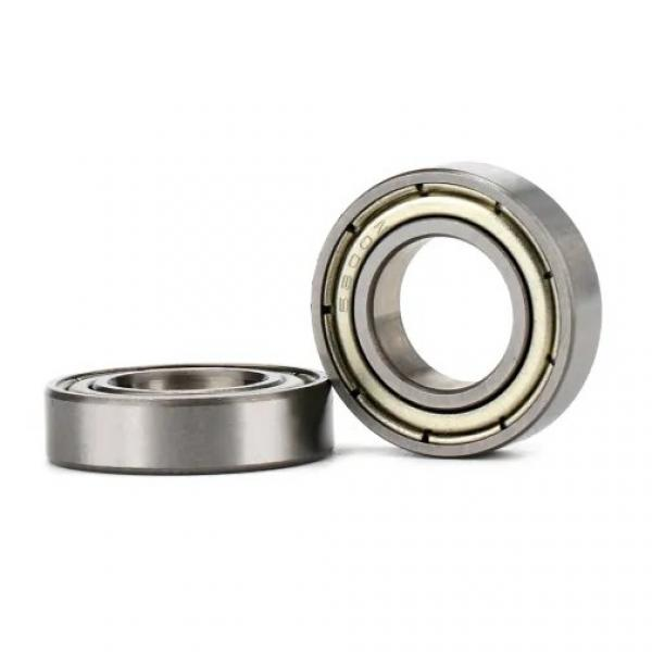 CONSOLIDATED BEARING STO-10-ZZX  Cam Follower and Track Roller - Yoke Type #1 image