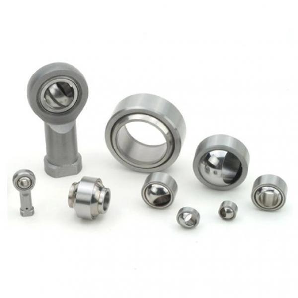 FAG 6314-RSR-C3  Single Row Ball Bearings #3 image