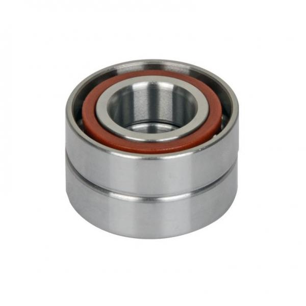 FAG 6314-RSR-C3  Single Row Ball Bearings #2 image
