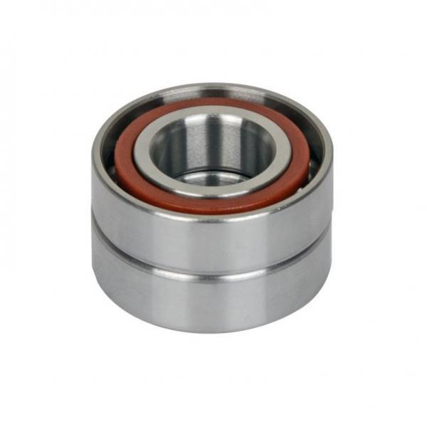 FAG NU215-E-TVP2-C3  Cylindrical Roller Bearings #3 image
