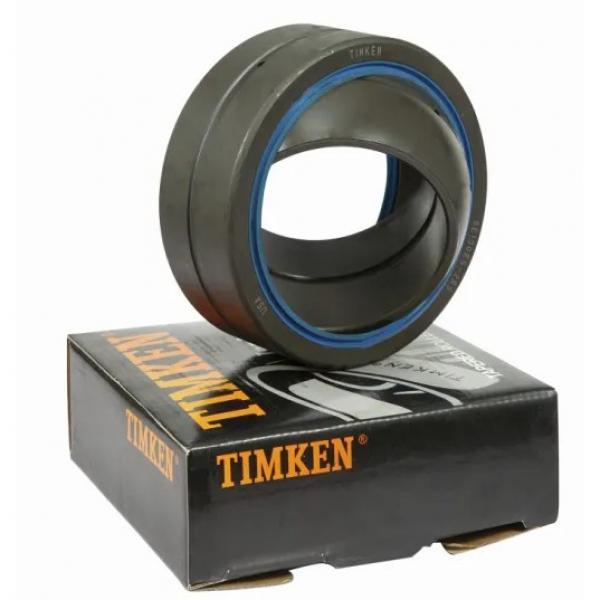 TIMKEN 313WDDN  Single Row Ball Bearings #2 image