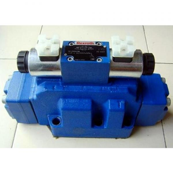REXROTH 4WE 10 F3X/CW230N9K4 R900909021 Directional spool valves #1 image