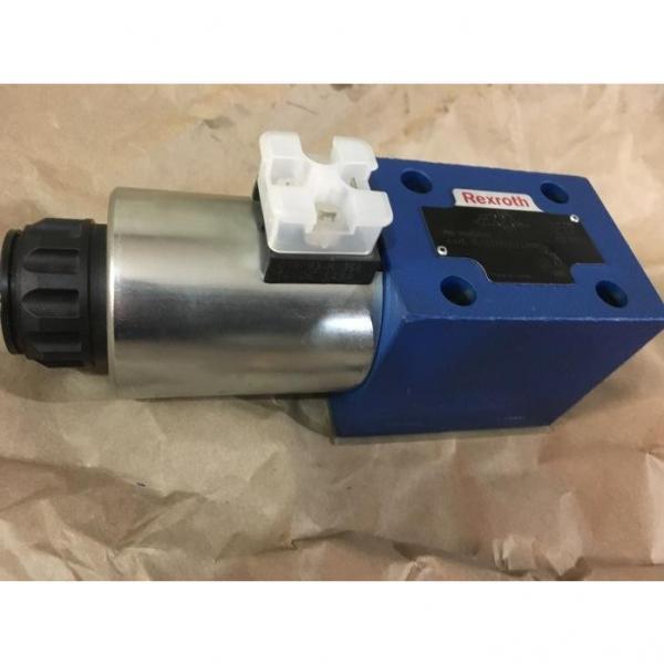 REXROTH 4WE 6 PB6X/EG24N9K4 R900925545 Directional spool valves #1 image