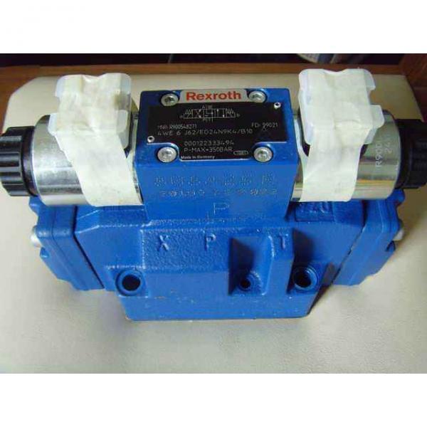 REXROTH 3WE 6 B6X/EG24N9K4 R900561270 Directional spool valves #1 image