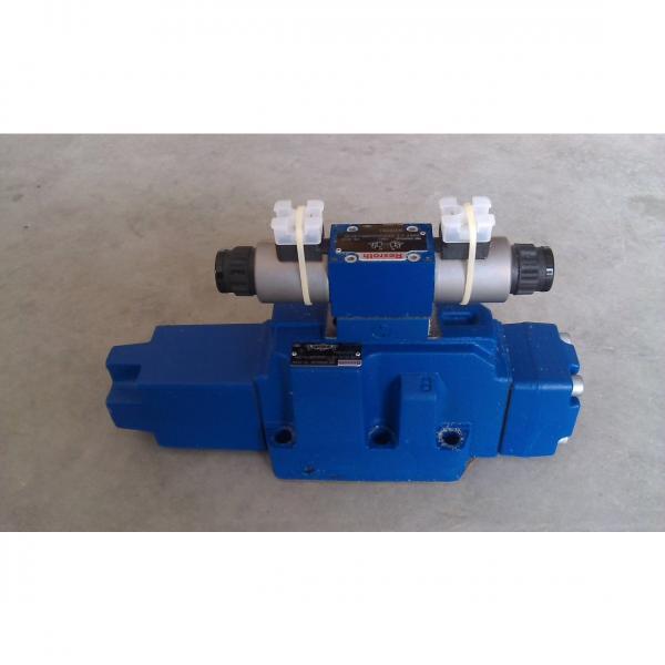 REXROTH 4WE 6 R6X/EG24N9K4/V R900935802 Directional spool valves #1 image